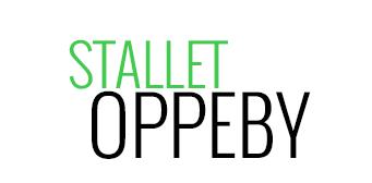 Stallet Oppeby Logo