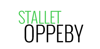 Stallet Oppeby Logotyp